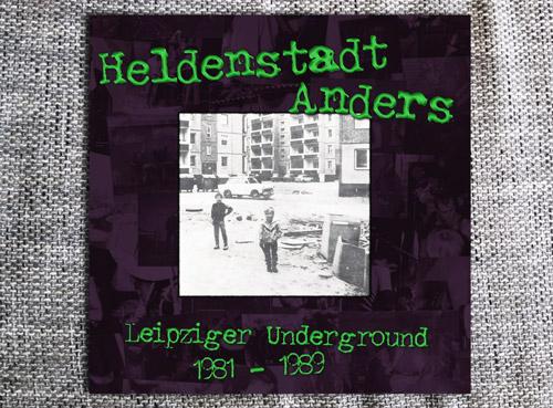 Cover Heldenstadt Anders